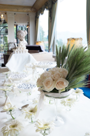 wedding sweet table lake maggiore