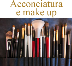 acconciatura make up matrimonio