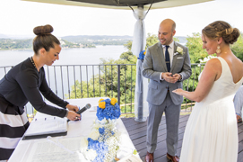 Matrimonio Simbolico Promesse : Celebrante per riti e cerimonie simbolici per matrimoni