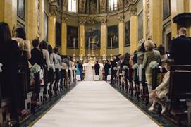 Matrimonio Simbolico In Chiesa : Non chiamatelo matrimonio finto precisazioni sul rito simbolico